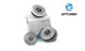CARTRIDGE  K16  M. Benz. Liebre 712C & LO915 & Bus OH 1018 & OF1417 & OH1418 & OF1721 (Euro 3)  1101-017-008  GP Turbocharger