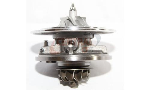 Cartridge Jeep Liberty 2.8 763360-0001 2004-2008 Origen Inglaterra-CentralTurbos