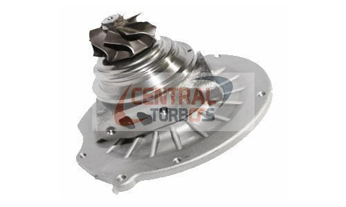 Cartridge Turbo Chevrolet Luv 2.8 VIBR 2003-2007 - CentralTurbos