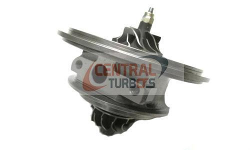 Cartridge Turbo Citroen nemo city 1.3 2009-2017 799171-0001 - CentralTurbos