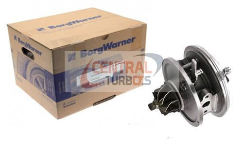 Cartridge Turbo Hyundai New H1 2.5 2012-2016 D4CB Original-CentralTurbos