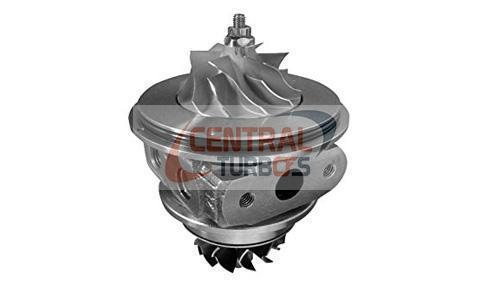 Cartridge Turbo L200 PAJERO GALLOPER 2.5 D4BH 1996-2005 49177-02512 - CentralTurbos