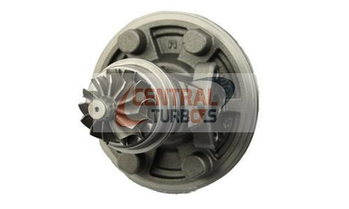 Cartridge Turbo Mercedes Benz Truck, Bus K27 Turbo 53279887208 - CentralTurbos