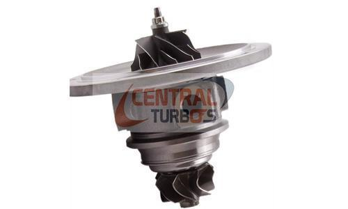 Cartridge Turbo Nissan Terrano Mexicana 2.5  VN4 2006-2014 - CentralTurbos