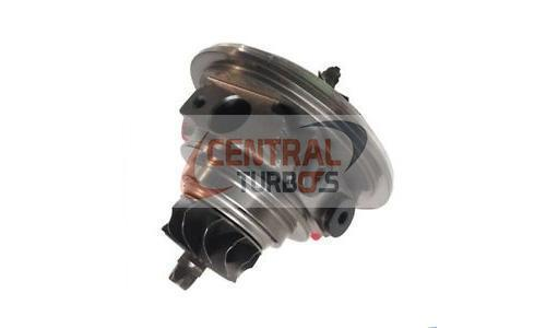 Cartridge Turbo Peugeot 208 / 207 MINI COOPER 1.6 2007- Origen Inglaterra-CentralTurbos