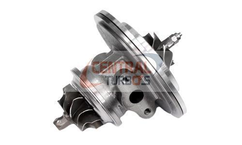 Cartridge Turbo Peugeot Boxer 2.0 Peugeot 307 2000-2011 - CentralTurbos