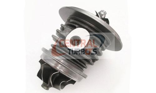 Cartridge Turbo SSangyong Musso 2.9 717123-0001 - CentralTurbos