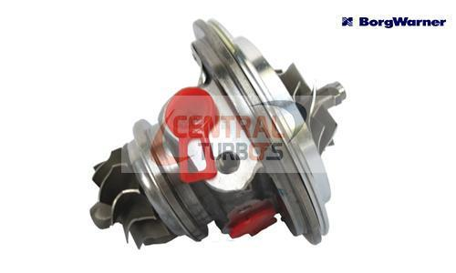 Cartridge Turbo Zafira K04 53049700049 2.0 55559850 Original - CentralTurbos