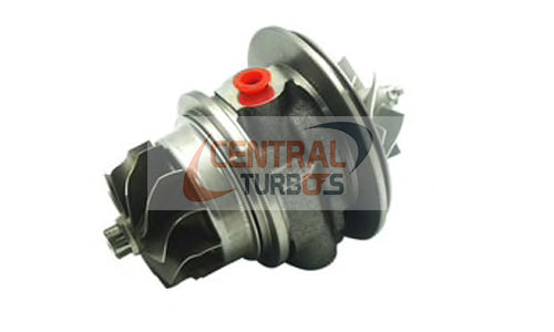 Turbo Cummins HE221W 2834782 Original
