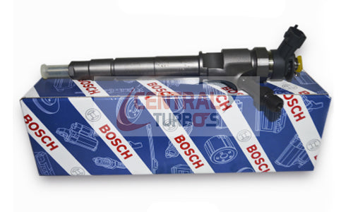 Inyector Genuino Bosch Mahindra 2.2 Xuv 500 / Scorpion / Pickup Euro 5  044110498 / 0445110497 - CentralTurbos