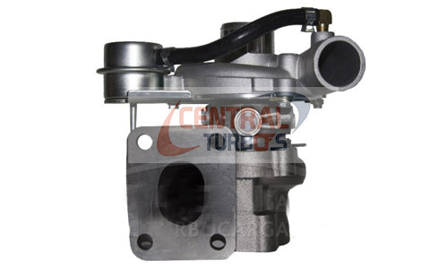 Turbo HYUNDAI Mighty 708337-1 1999-2005 3.3L GP Turbocharger - CentralTurbos
