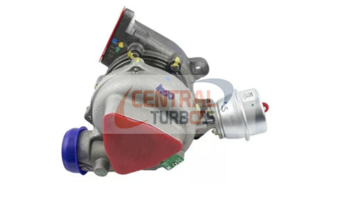 Turbo Genuino Mahindra Scorpio 2.2 E4 Pick-Up 2010-2014 - CentralTurbos