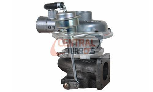 Turbo Chevrolet Dmax 3.0 2005-2013 Alternativo - CentralTurbos