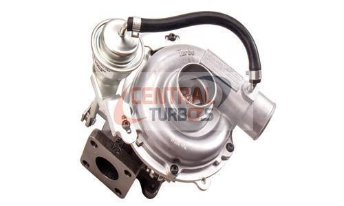 Turbo Chevrolet Luv 2.8 VIBR 2003-2007 Alternativo-CentralTurbos