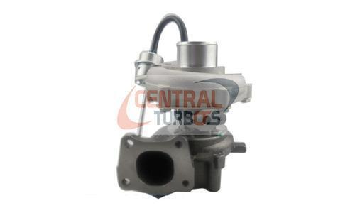 Turbo Chevrolet NPR NQR 4.8 4HE1 700716-0003 1998-2007 Alternativo-CentralTurbos