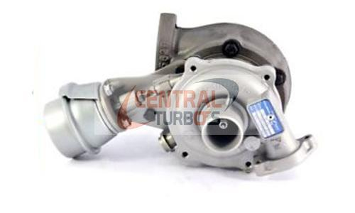 Turbo Genuino Fiat Doblo 1.3 2010-2015 54359700014 Original - CentralTurbos