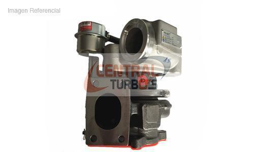 Turbo Ford Cargo 916 Original-CentralTurbos