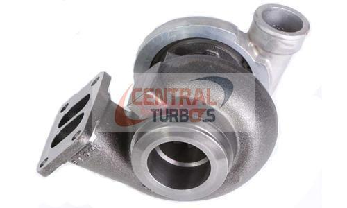 Turbo Ford Tractor 7630, New Holland 2200, 7840 465153-0003 Alternativo - CentralTurbos