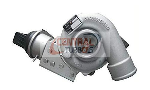 Turbo Great Wall Wingle 5 Original 53039700168-CentralTurbos