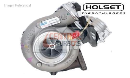 Turbo HE451Ve Original Holset 3769714-CentralTurbos