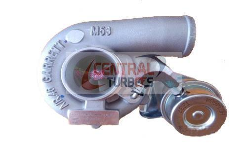 Turbo JMC Boarding Pick Up 2.8L 808850-5 - CentralTurbos