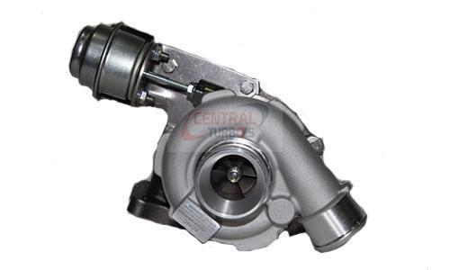 Turbo NEW ACCENT 1.5 I30 CRDI D4FA 2006-2011-CentralTurbos