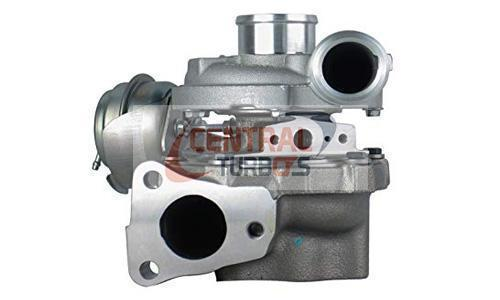 Turbo New Accent RB 1.6 CRDI Euro6 2011-2014 VNT Alternativo-CentralTurbos