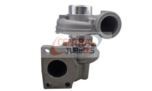 Turbo Perkins Industrial Caterpillar 3054 4.4 1997- GT2052 727265-0002 Alternativo-CentralTurbos