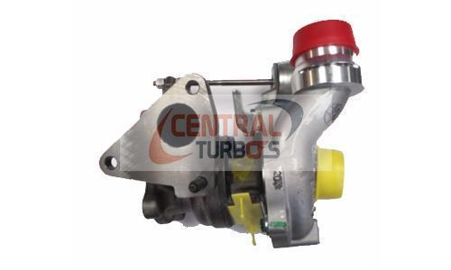 Turbo Renault Clio - Kangoo 1.5 2002-2010 Alternativo - CentralTurbos