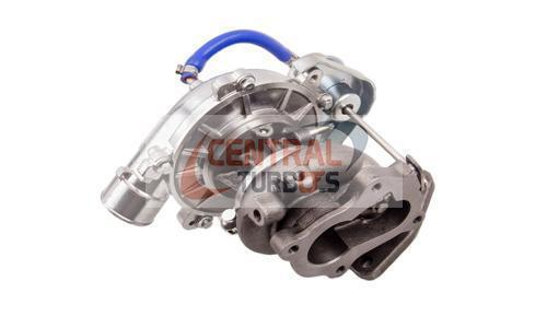 Turbo Toyota Hilux 2.5 2005-2013-CentralTurbos