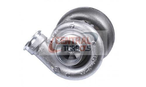 Turbo Volkswagen 15.180 16.210 17.210 770430 Alternativo - CentralTurbos