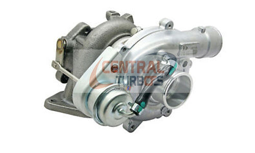 Turbo Toyota Hilux Doble Cabina 2.5 2005-2013 VIGO 17201-0L030 Alternativo Gp Turbocharger - CentralTurbos