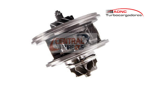 Cartridge Turbo Mazda BT50 - Ford Ranger 2.5 Tailandesa 2007-2012 VJ38 ADNC