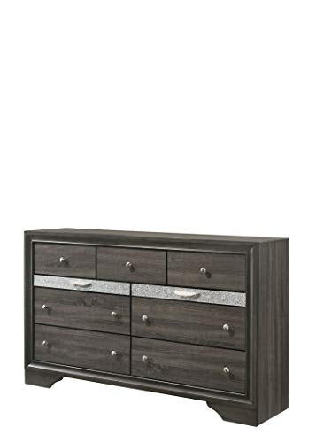 ACME Furniture 25975 Naima Dresser, Gray