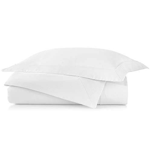 Peacock Alley Angelina Coverlet, Queen, White