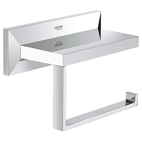 Allure Brilliant Paper Holder