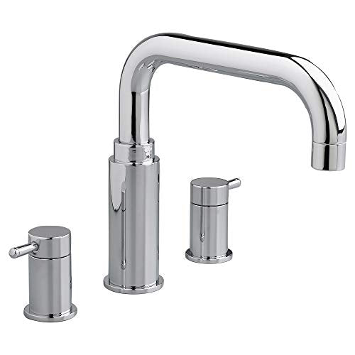 American Standard T064900.002 Serin Roman Tub Faucet for Flash Rough-In Valves, Polished Chrome