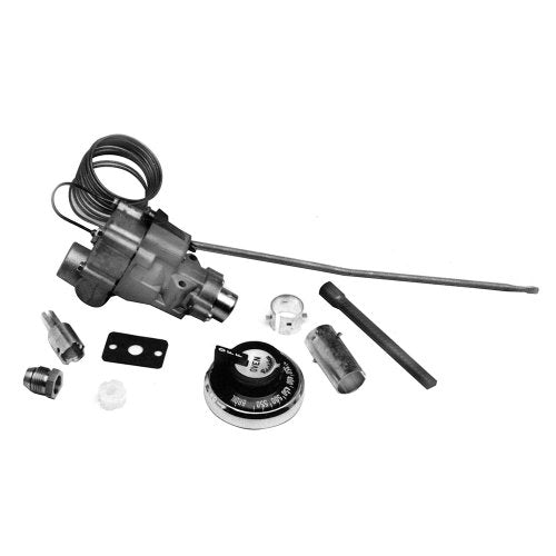 "All Points 46-1054 Thermostat Kit; Type BJWA Kit; Temperature 250 - 550 Degrees Fahrenheit; 72"" Capillary"