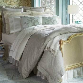 Sferra Avelli Duvet Collection, Full/Queen