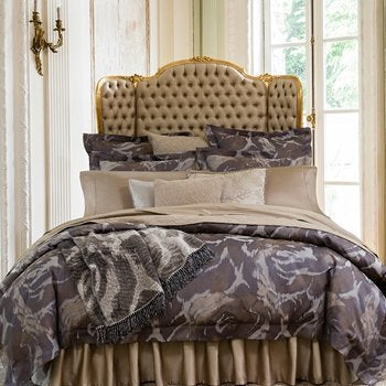 Sferra Roseto Duvet Collection, Full/Queen