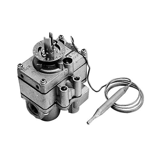 "All Points 46-1026 Thermostat; Type: FDS-1; Temperature 100 - 450 Degrees Fahrenheit; 30"" Capillary"