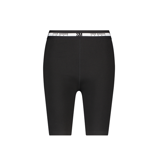 Ilbiker Short BLACK