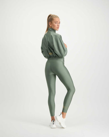 Ishine Legging GREEN