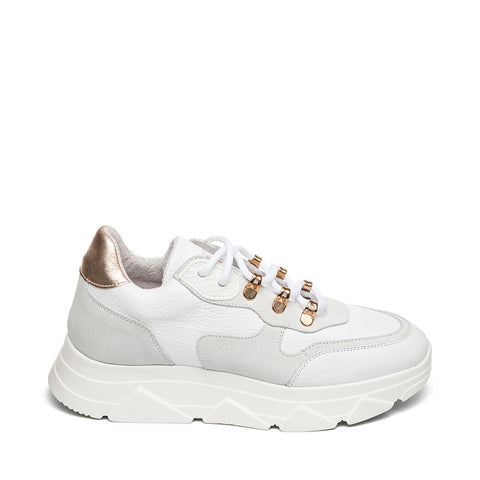 Picante WHITE LEATHER