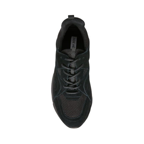 Mover BLACK SUEDE