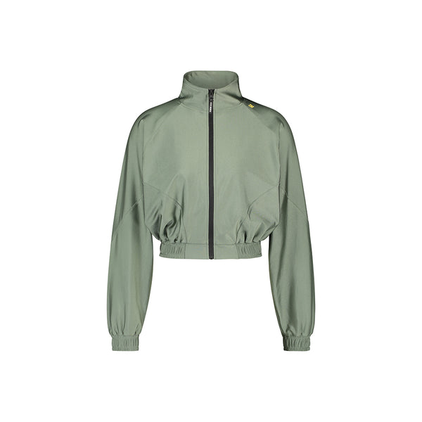 Ibomb Jacket GREEN