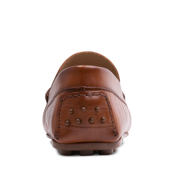 York COGNAC LEATHER