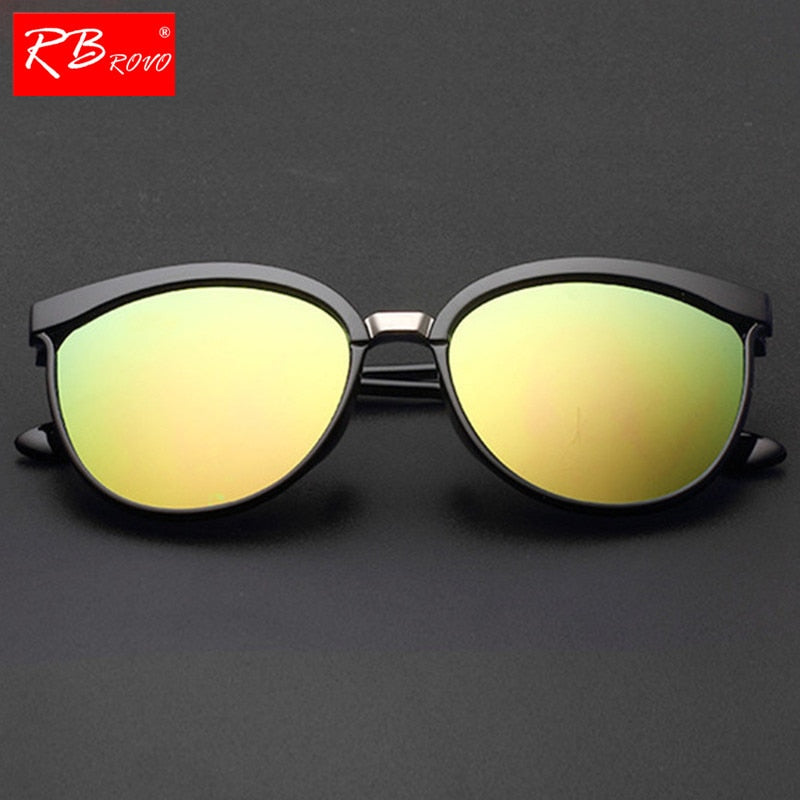 Cat Eye Sunglasses + FREE SHIPPING
