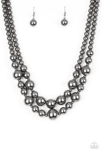 Load image into Gallery viewer, Paparazzi Necklace - I Double Dare You - Black