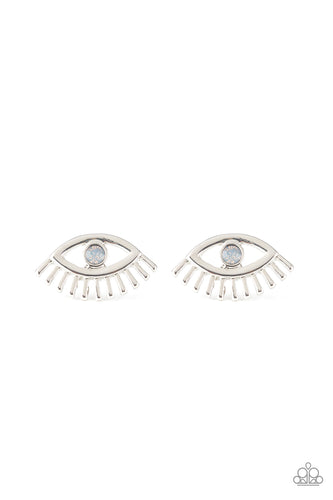 Paparazzi Earring  - Dont Blink - Multi - New Releases